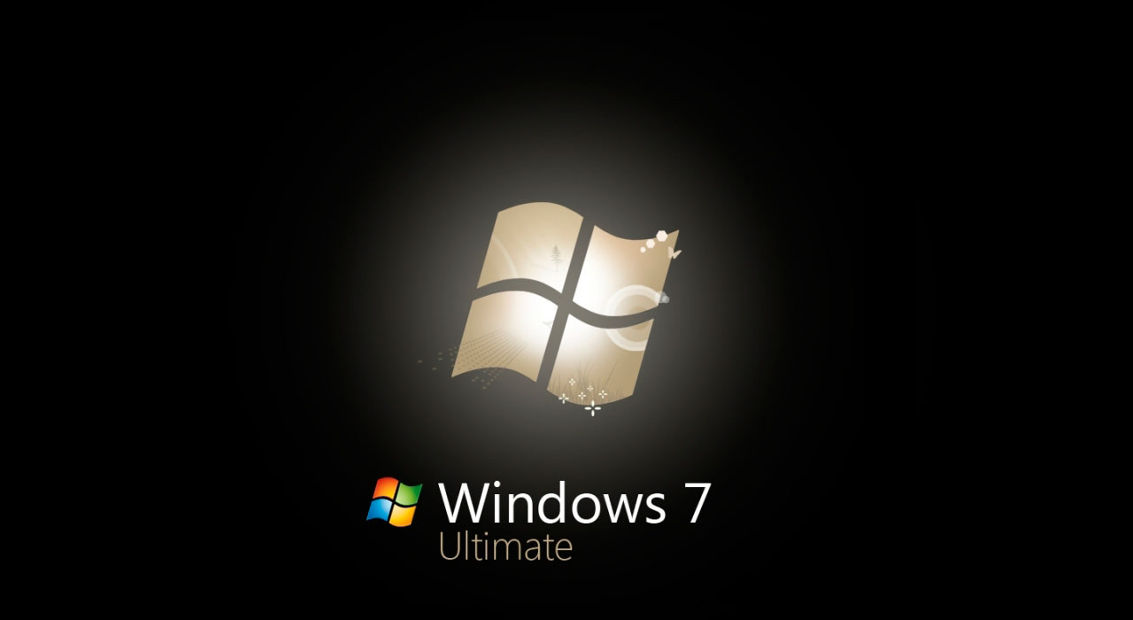 Microsoft Windows 7 Ultimate/Максимальная